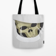 Impossible Astronaut - Doctor Who Tote Bag