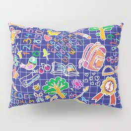 School teacher #7 Pillow Sham