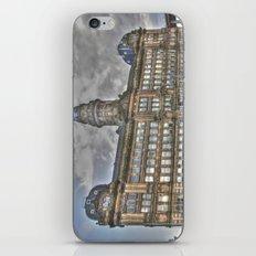 Glasgow Landmark iPhone & iPod Skin