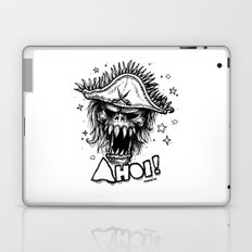 Ahoi! Laptop & iPad Skin