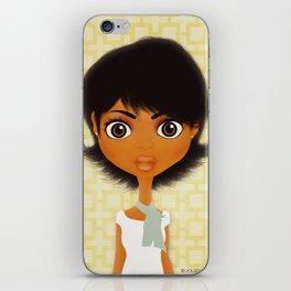 Chloe iPhone Skin