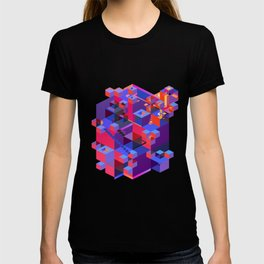 Everything is on the inside T-shirt