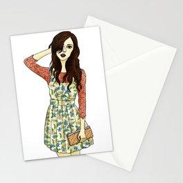 The Secret Garden 02 Stationery Cards