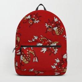 Shiny Gyarados Backpack