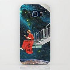 Nail-Biting Edge Slim Case Galaxy S6