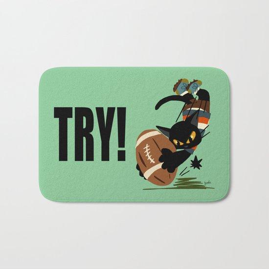 Try! Bath Mat