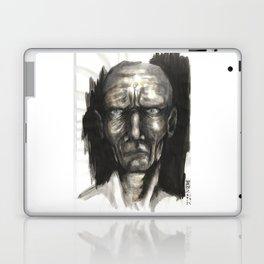 """mann"" Laptop & iPad Skin"
