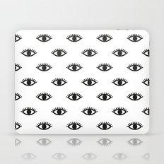 eyes Laptop & iPad Skin