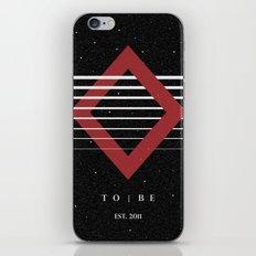 To|Be Original iPhone & iPod Skin