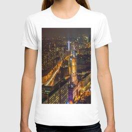 Berlin nights T-shirt
