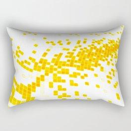 SPARKS GOLD Rectangular Pillow
