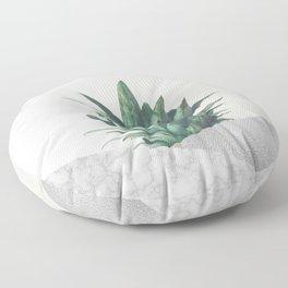 Pineapple Dip VIII Floor Pillow