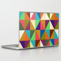 woody Laptop & iPad Skins featuring Woody by Bianca Green