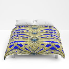 Falling Feathers Comforters