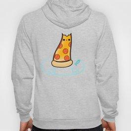 Purrpurroni and Cheese - Pizza Cat Hoody