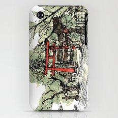 Yoshida Jinja Slim Case iPhone (3g, 3gs)