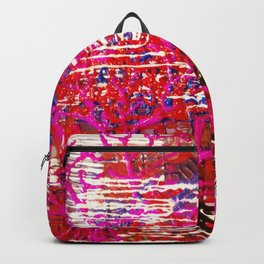 The Plum Tree Backpack