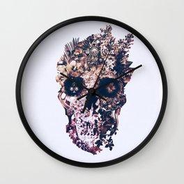 Metamorphosis Light Wall Clock