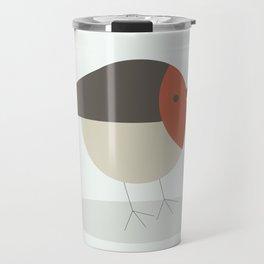 Little Robin Travel Mug