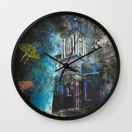 St. John the Baptist New Orleans Wall Clock