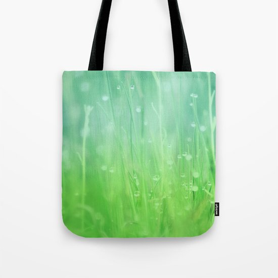 Magic Happens Here Tote Bag