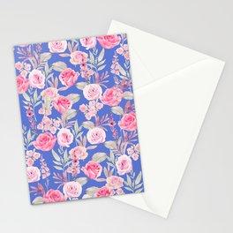 Laila Pattern 2. Stationery Cards