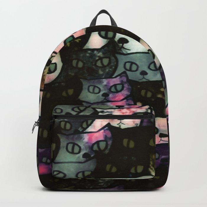 cat-115 Backpack