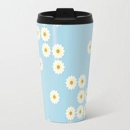 Misplaced daisies Travel Mug