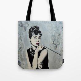 Hepburn Tote Bag