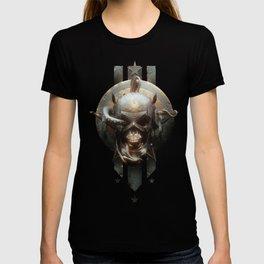 Hail Hydra 3 T-shirt