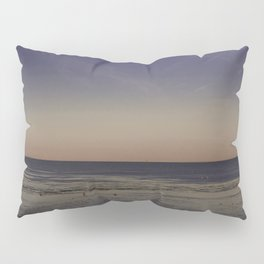 Wadden sea by Horumersiel-Schillig ( Northsea ) Pillow Sham