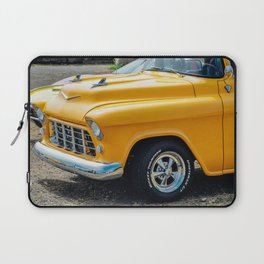 Vintage Truck Laptop Sleeve