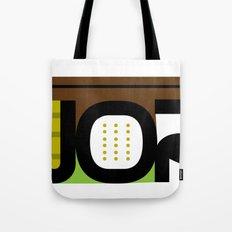 WORK  Tote Bag
