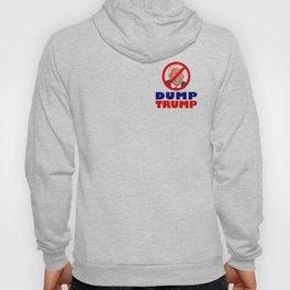 Dump Trump Hoody