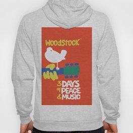 Woodstock 1969 Hoody