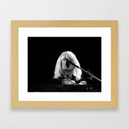 Songbird Series (6)  Framed Art Print