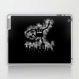 Robo Smash Laptop & iPad Skin