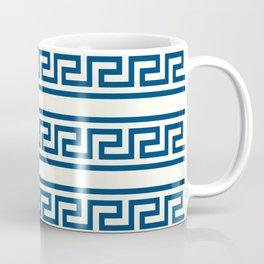 Greek II Coffee Mug
