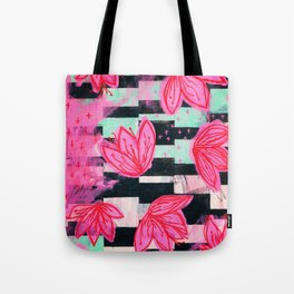 Spring Forward Tote Bag