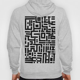 Trip Hop In The City Hoody