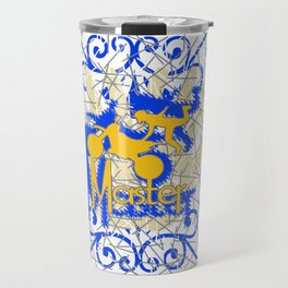 Freestyle motocross Travel Mug