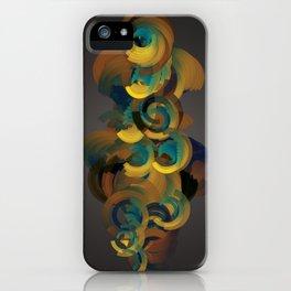 Arcs13 iPhone Case