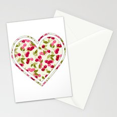 Summer Of Love . Stationery Cards