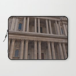St Paul's Cathedral Laptop Sleeve