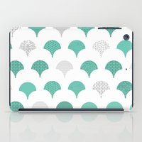 tokyo iPad Cases featuring Tokyo by Siphong