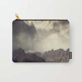 wild land Carry-All Pouch