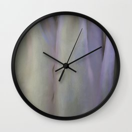 Textured fabric for background and texture Wall Clock