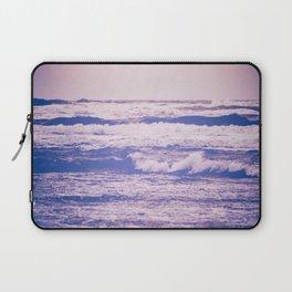 California Girl Beach Laptop Sleeve