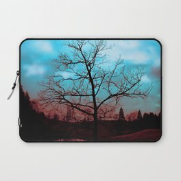 Good & Evil Laptop Sleeve