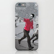 The Walking Dead Slim Case iPhone 6s